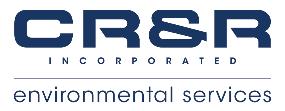 CR And R Logo