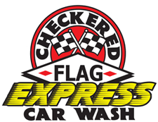 Checkered Flag Car Wash