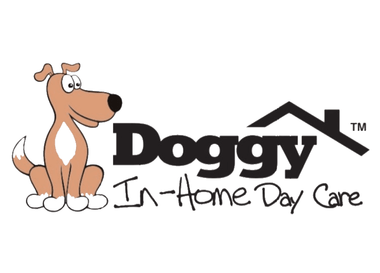 Doggy In Home Day Care Logo Transparent