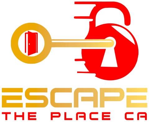 Escape The Place CA Logo