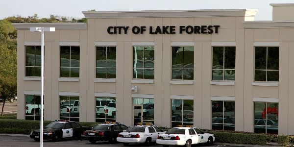 Lake Forest City Hall