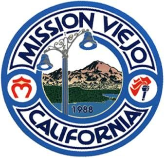 Mission Viejo City Seal