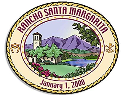 Rancho Santa Margarita City Seal