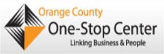 Orange County One-Stop Center Logo